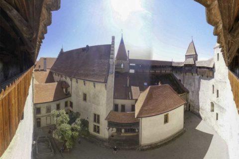 Schloss Grandson VD
